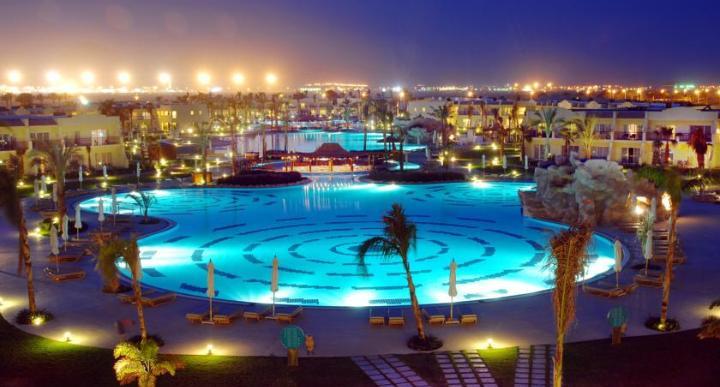 Hilton Sharks Bay Resort Image 9