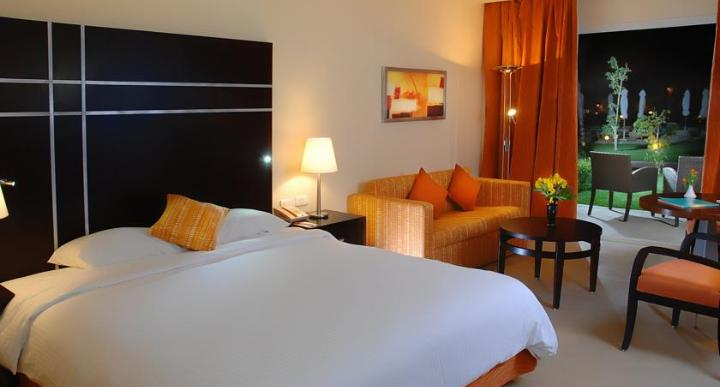 Hilton Sharks Bay Resort Image 10