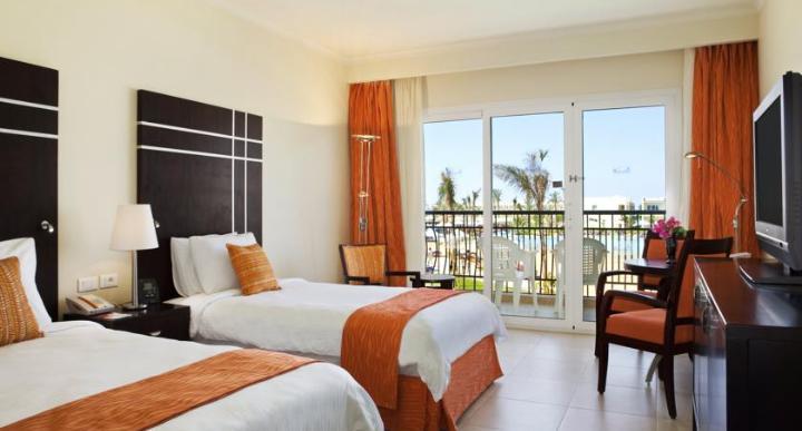 Hilton Sharks Bay Resort Image 13