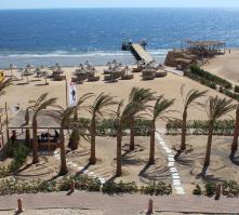 Viva Blue Resort And Diving in Soma Bay, Red Sea, Egypt