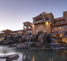 Westin Soma Bay Golf Resort And Spa in Soma Bay, Red Sea, Egypt