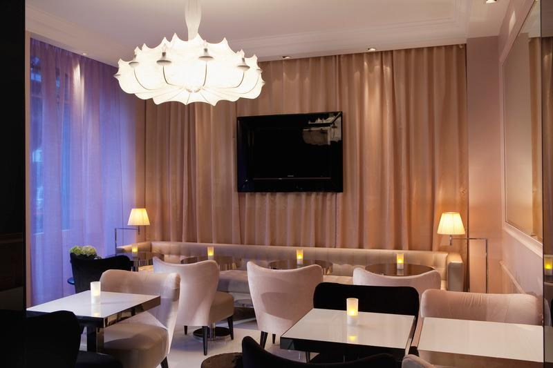 First Hotel Paris Tour Eiffel In Paris France Holidays From
