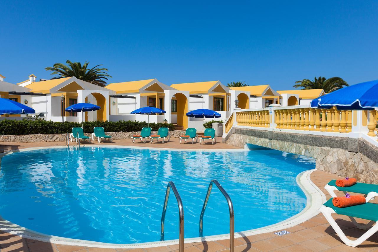 Caleta Dorada In Caleta De Fuste Fuerteventura Holidays