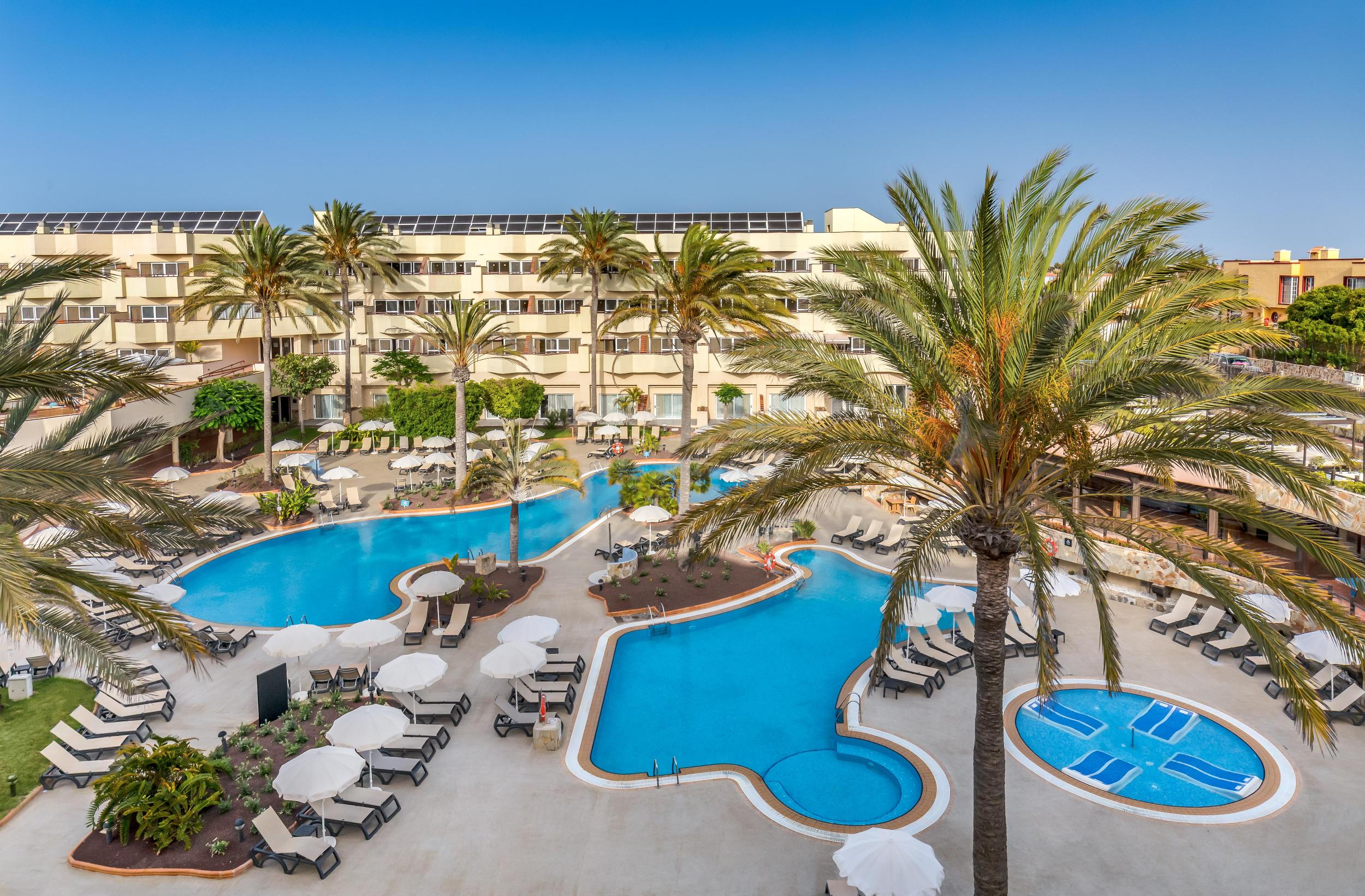 Barcelo Corralejo Bay Adults Only Hotel in Corralejo, Fuerteventura, Canary Islands