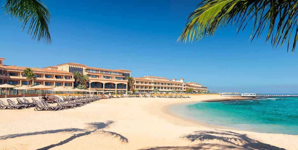 Grand Hotel Atlantis Bahia Real Fuerteventura Booking