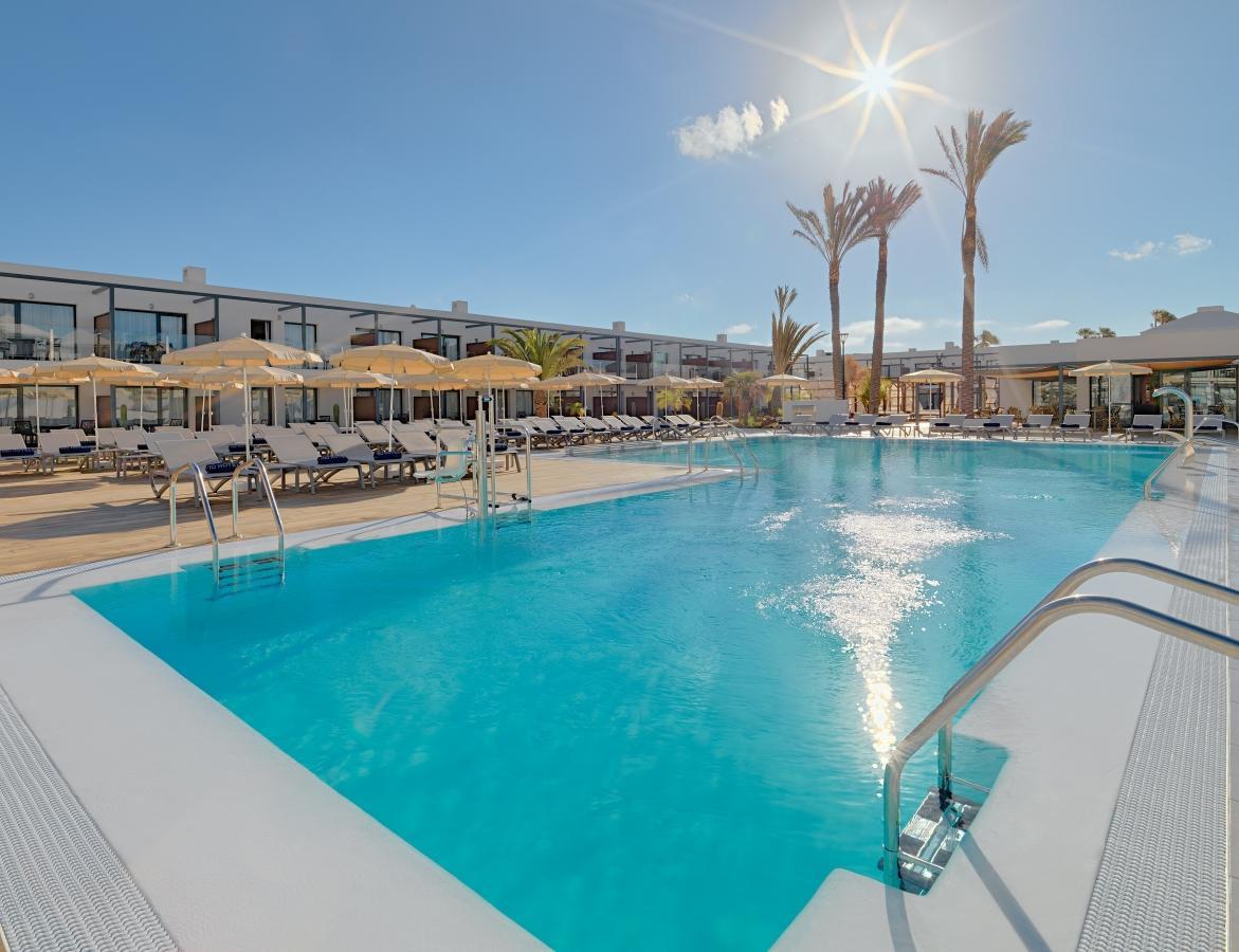 H10 ocean dreams boutique hotel in corralejo - Fuerteventura boutique hotel ...