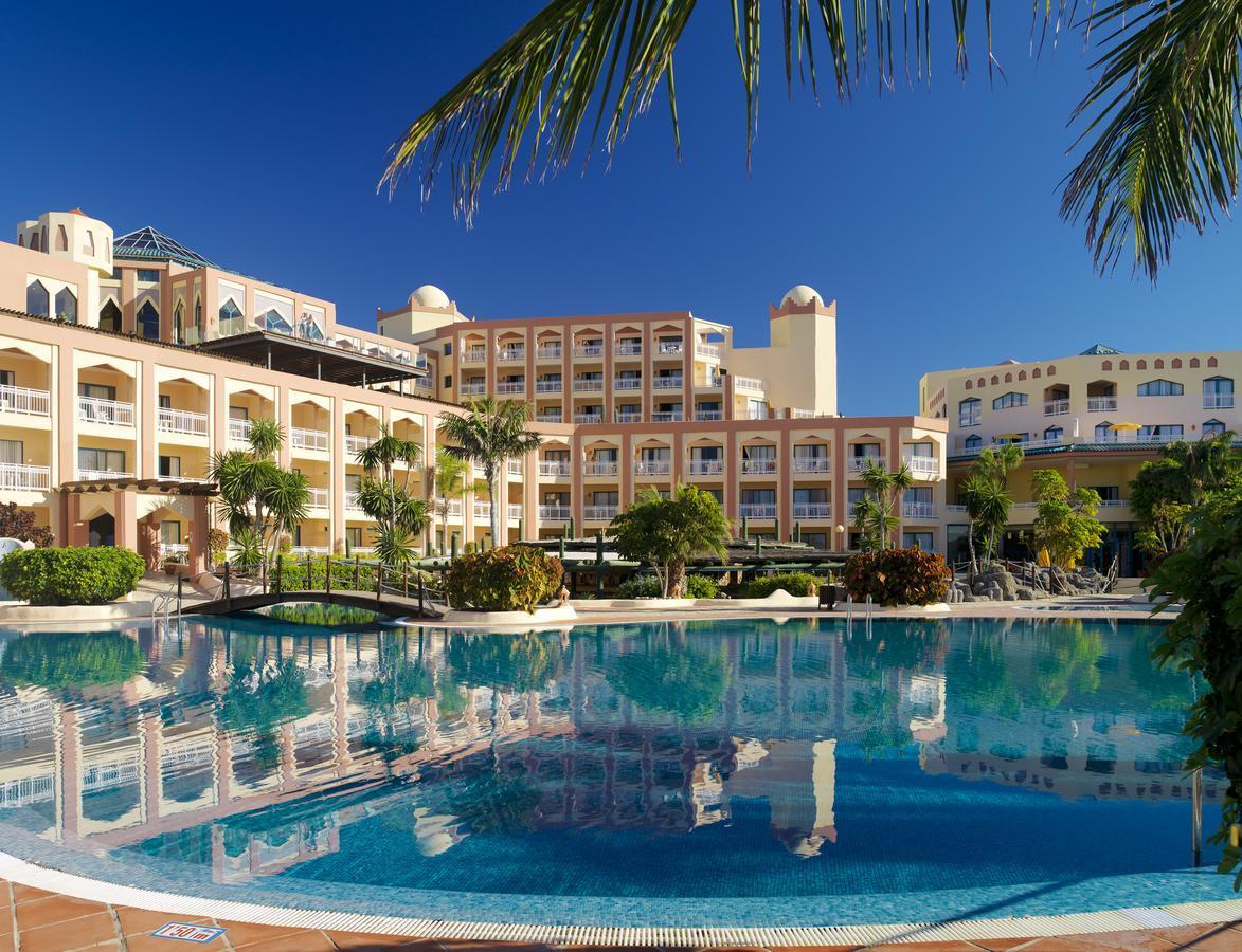 Hotel H Playa Esmeralda Fuerteventura Booking