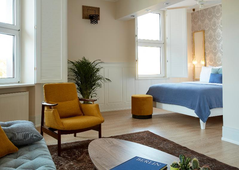 Max Brown Kudamm In Berlin Germany Holidays From 254pp