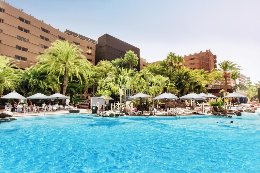 Abora Continental by Lopesan Hotels (ex. IFA Continental Hotel) in Playa del Ingles, Gran Canaria, Canary Islands