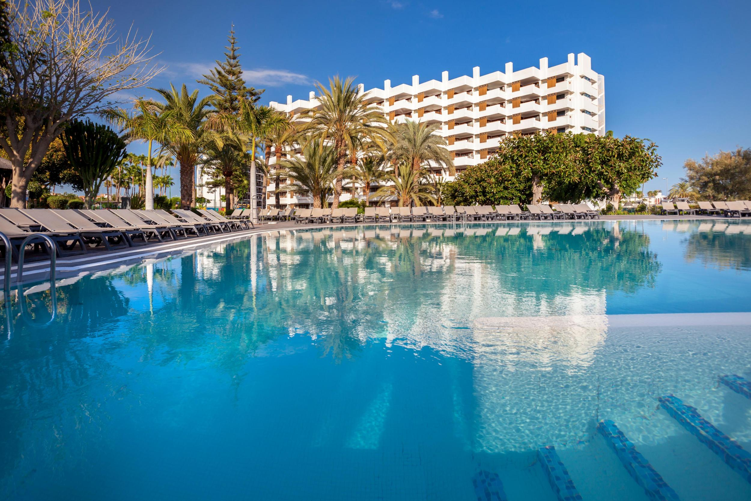 Holidays To Beverly Park Hotel Gran Canaria