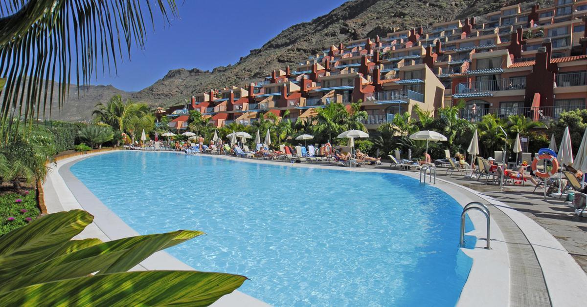 Cordial Mogan Valle Apartments In Puerto De Gran Canaria Holidays From 236pp Loveholidays