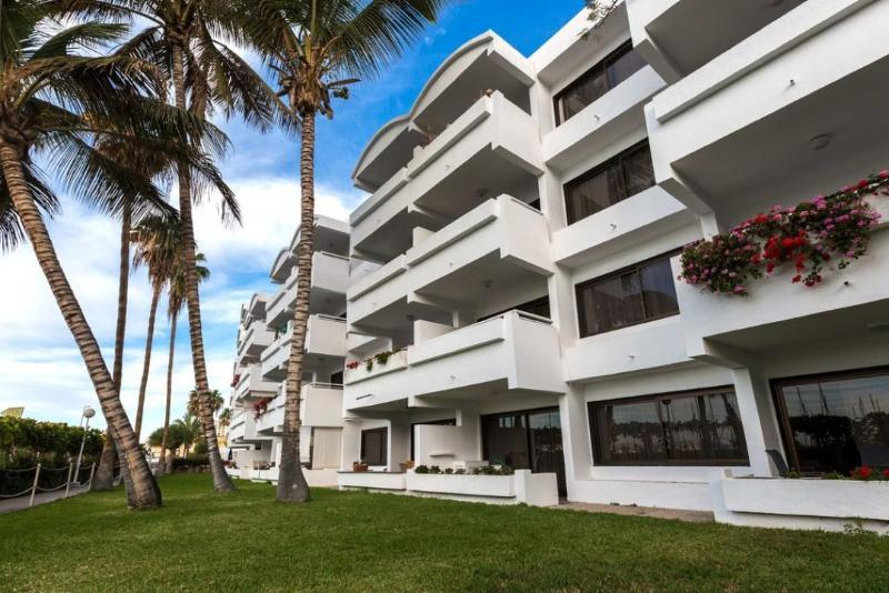 Portonovo Apartments in Puerto Rico (GC), Gran Canaria, Canary Islands