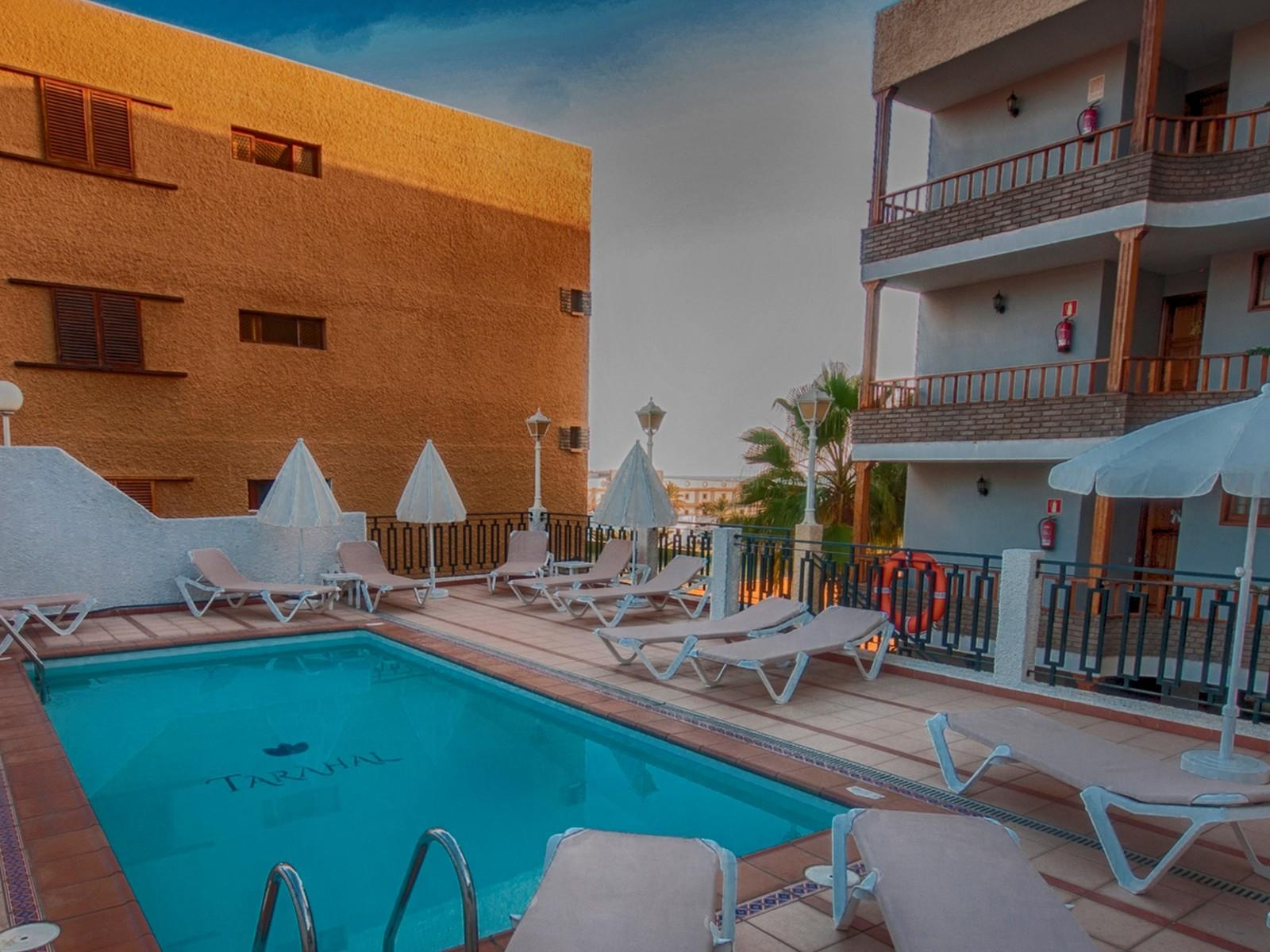 Tarahal Apartments in San Agustin (GC), Gran Canaria, Canary Islands