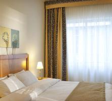 Achilleas Hotel in Athens, Greece