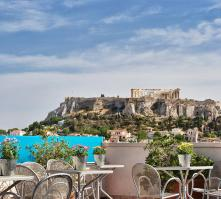 Arion Athens Hotel in Athens, Greece