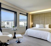 Athens Avenue Hotel in Athens, Greece