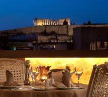 The Athenian Callirhoe Exclusive in Athens, Greece