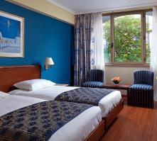 Titania Hotel in Athens, Greece