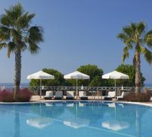 Pomegranate Wellness Spa Hotel in Nea Potidea, Halkidiki, Greece