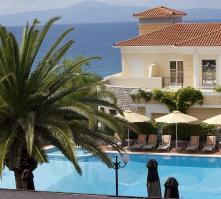 Akti Taygetos Hotel in Kalamata, Peloponnese, Greece