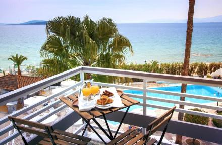 The Grove Seaside Hotel Ex Eden Beach Plaka