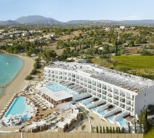 Nikki Beach Resort & Spa Porto Heli in Porto Heli, Peloponnese, Greece