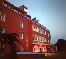Hotel Corfu Maris Bellos Beach in Benitses, Corfu, Greek Islands