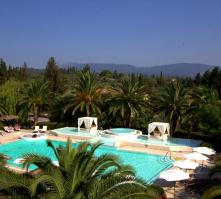 Art Hotel Debono in Gouvia, Corfu, Greek Islands