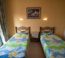 Eleni Apartments in Ipsos, Corfu, Greek Islands