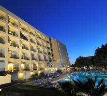 CNic Hellinis Hotel in Kanoni, Corfu, Greek Islands
