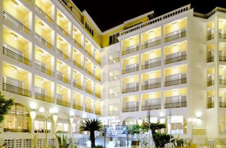 Royal Boutique Hotel Corfu All Inclusive