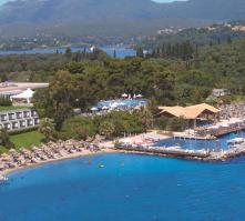 Kontokali Bay Resort & Spa in Kontokali, Corfu, Greek Islands