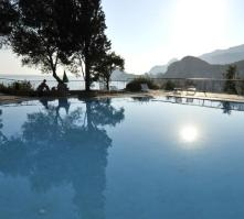 Blue Princess Resort in Liapades, Corfu, Greek Islands