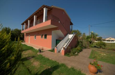 Aspasia Apartments In Sidari Corfu Holidays From 131pp
