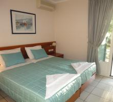 Ostria Apartments Sidari in Sidari, Corfu, Greek Islands