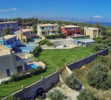 Carme Villas in Adelianos Kampos, Crete, Greek Islands