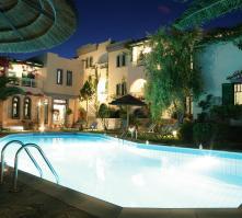 Aquarius Apartments in Aghia Pelagia, Crete, Greek Islands