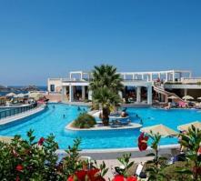 CHC Athina Palace Resort & Spa in Aghia Pelagia, Crete, Greek Islands