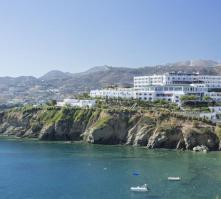 The Peninsula Resort & Spa in Aghia Pelagia, Crete, Greek Islands