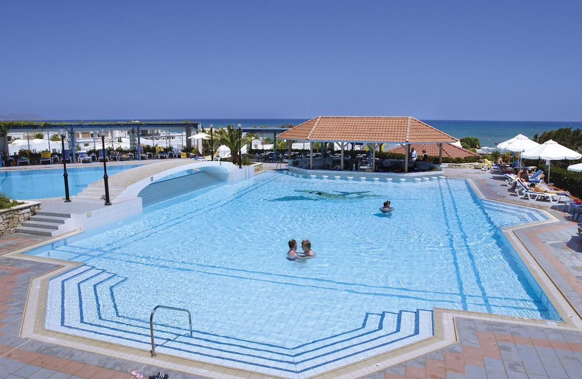 Annabelle Beach Resort Anissaras Crete