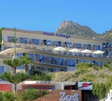 Hotel Atali Village in Bali (Crete), Crete, Greek Islands