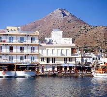 Aristea in Elounda, Crete, Greek Islands