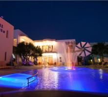 Cosmi Apartments in Gouves, Crete, Greek Islands