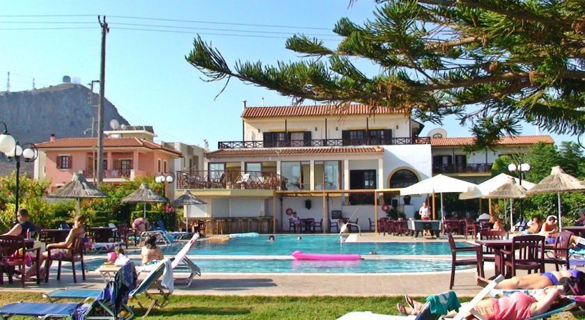 Hotel Despo Crete All Inclusive