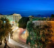 Castello City Hotel in Heraklion, Crete, Greek Islands