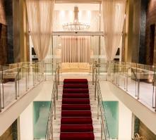 GDM Megaron Luxury Hotel in Heraklion, Crete, Greek Islands