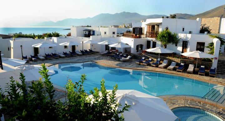 Creta Maris Beach Resort Image 0