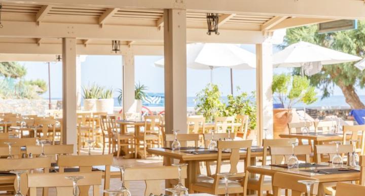 Creta Maris Beach Resort Image 1