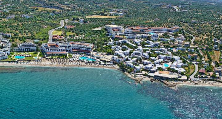 Creta Maris Beach Resort Image 4