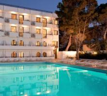 Heronissos Hotel in Hersonissos, Crete, Greek Islands